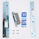 BM-Lock - elektromagnetický dveřní zámek